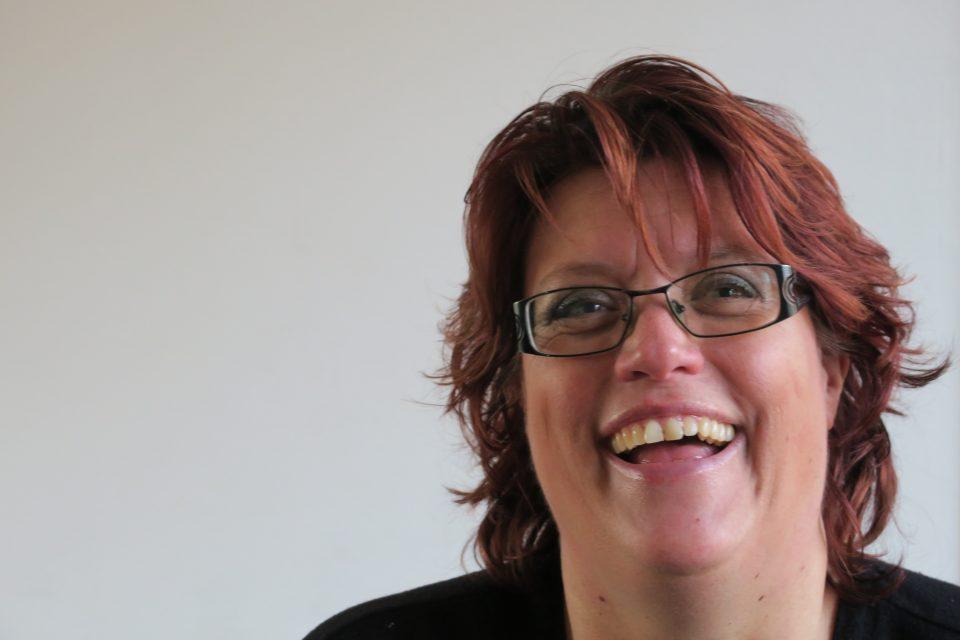 Sandra Kleijhorst: Geluk is de vrijheid om de dingen te doen die ik leuk vind