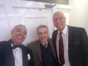 geluksbrenger Brahim Fattah